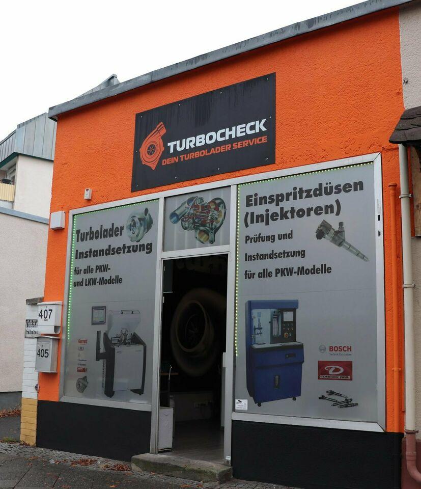 Turbocheck_Berlin_Turboladerinstandsetzung